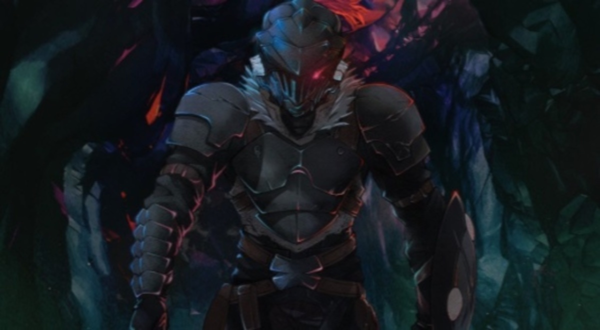 goblin slayer anime stream