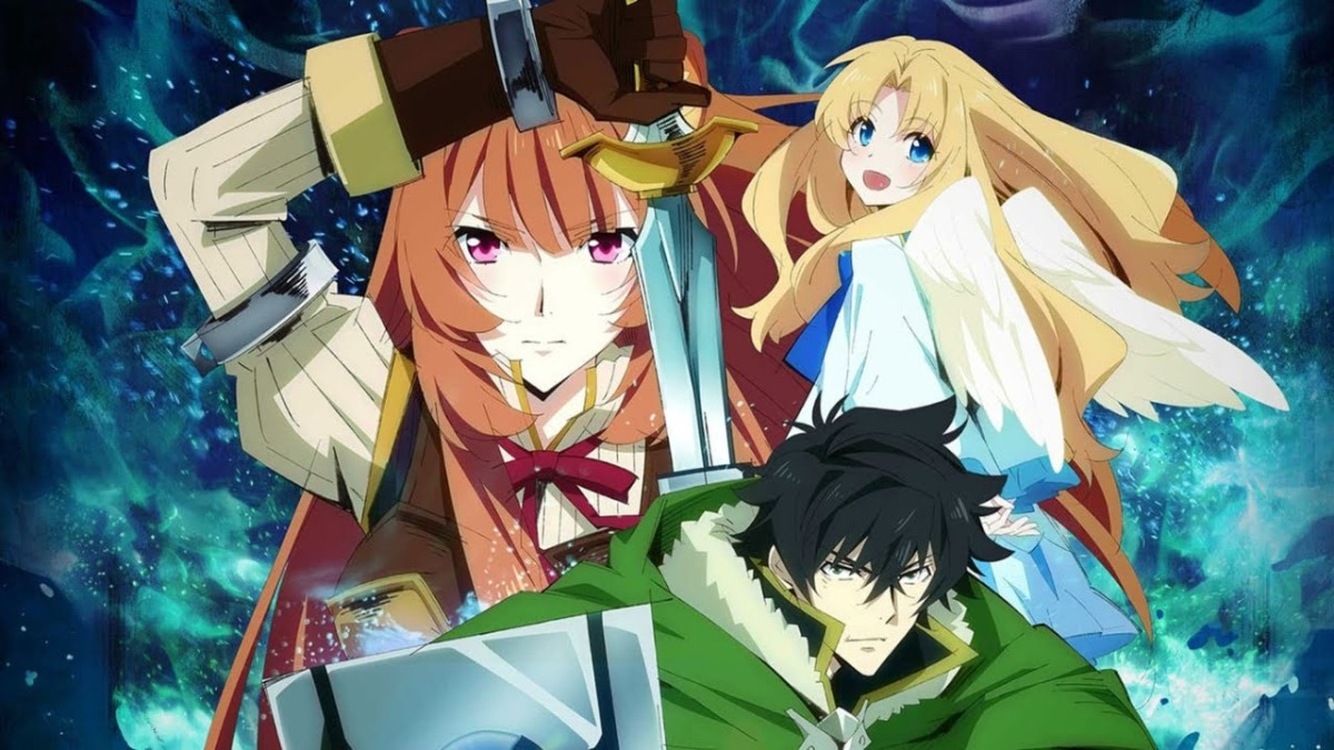 Rising of the shield hero second impressions my anime storybook - The rising of the shield hero raphtalia ...